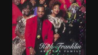 Kirk Franklin There