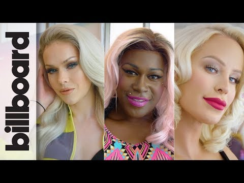 Blair St. Clair, Shea Diamond & More Reveal What Pride Means to Them | Billboard & THR Pride Summit