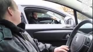 لا تتحدى جزائري !!! فيديو مضحك جدا!!!