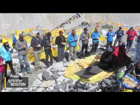 The Forgotten Sherpas On Mt. Everest