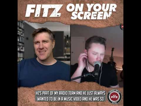 Jameson Rodgers - Talking Hits with Fitz