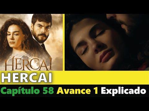 Hercai Capítulo 58 Avance 1 En Español Completo Explicado