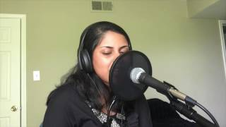 Crazy In Love by Uma   Beyonce & Jay Z cover