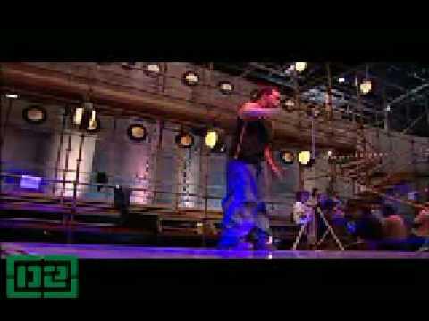 Marcelo D2 - Making of B-Boys