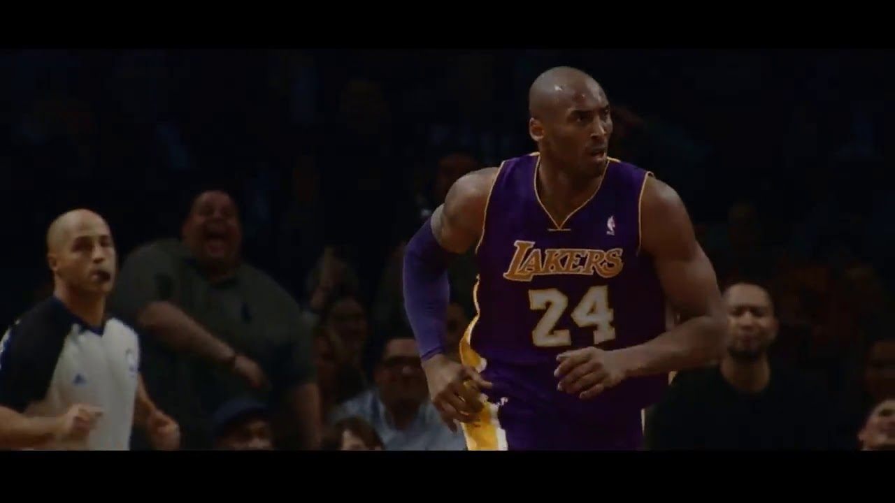 hot sale online 9d5bf 4d8a2 Kobe Bryant 6 Dunks That Were Too Good For His Age