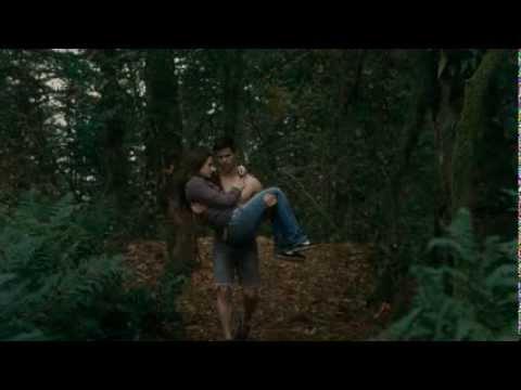 Jacob carrying Bella 2