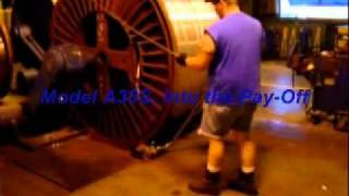 Rolling cable reels (forwards) Thumbnail