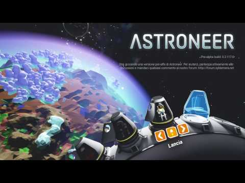 Astroneer - Ficca?