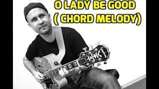 O Lady be Good  ( chord melody)