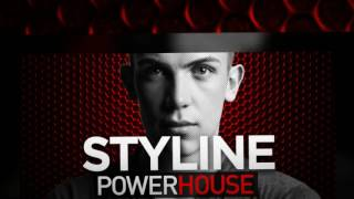 Styline Power House - Styline Sample Pack from Loopmasters