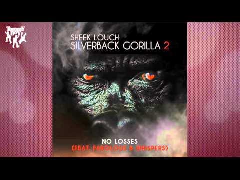 Sheek Louch  - No Losses (feat. Fabolous & Whispers)