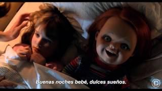 La Maldición De Chucky [Curse Of Chucky] (Official Trailer HD)