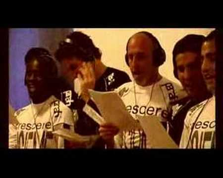 Juventus song