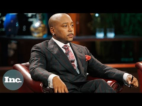 Daymond John: How I Learned to Be a Leader | Turning Point