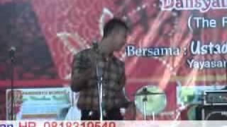 Barakallah-mamang Bahabasy-salsa Maribo Live.flv