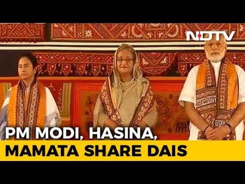 PM Modi, Sheikh Hasina To Inaugurate Bangladesh Bhavan in Bengal's Santiniketan