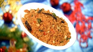 Dhe Ruchi EP-147 Mutta Puttu and Kothu Iddly Special Cookery Show