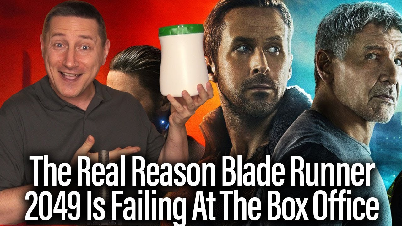 maxresdefault the real reason blade runner 2049 is failing at the box office