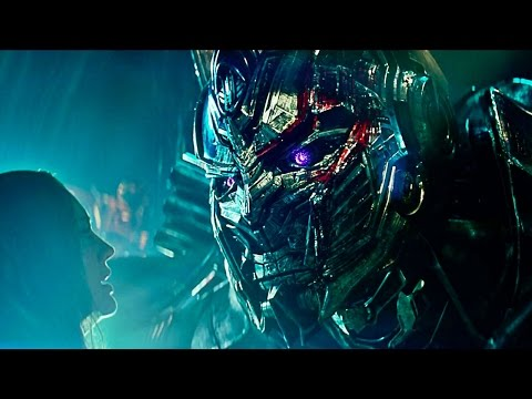 Thumbnail: 'Transformers: The Last Knight' Official Trailer (2017)