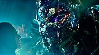 'Transformers: The Last Knight' Official Trailer (2017)
