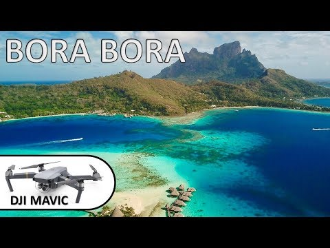 BORA BORA – French Polynesia [Full HD]