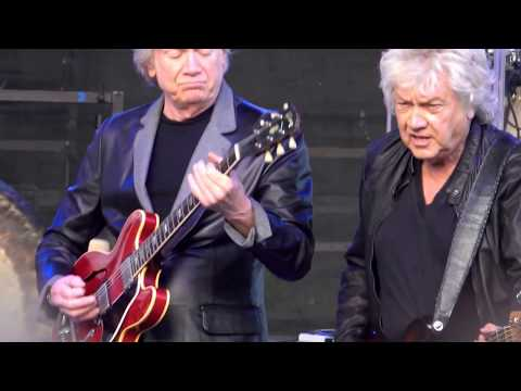 Moody Blues 2017 Chateau  Ste. Michelle - Full Concert