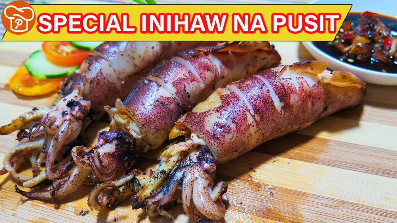 Kugita Recipe | Panlasang Pinoy Recipes™