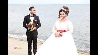 Aras & Medyan #Wedding Part-2- Music- koma Nishan Baadri in Delmenhorst by Dilan video 2018
