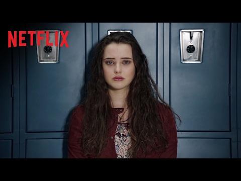 Ölmek İçin 13 Sebep - Yayın Tarihi Duyurusu - Netflix