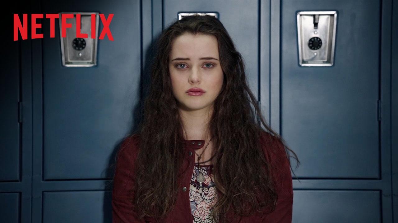 ölmek Için 13 Sebep Yayın Tarihi Duyurusu Netflix Youtube