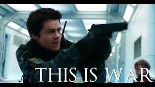 TMR • This is war [+TDC]