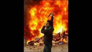 شاهین نجفی: وقتی خدا خوابه - به یاد شهید ترانه موسوی