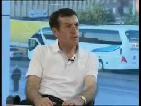 Osman PAMUKOĞLU / Kocaeli Tv Serbest Kürsü 1.Kısım | 19 Haziran 2009