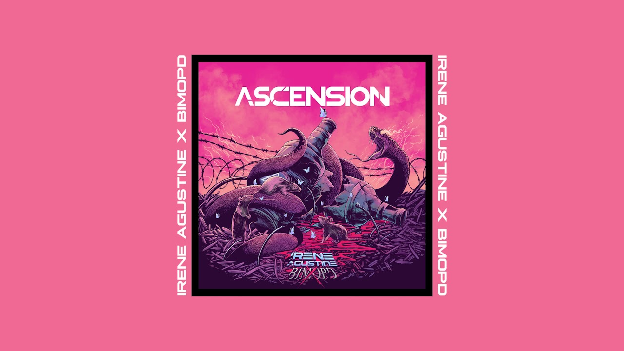 Irene Agustine x Bimopd - Ascension (Official Audio)