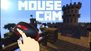SKYWARS WITH MOUSE CAM! (Hand Reveal)