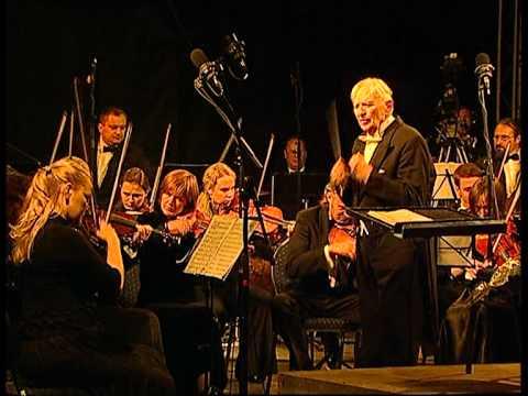 Saulius Sondeckis diriguoja Karmen siuitą