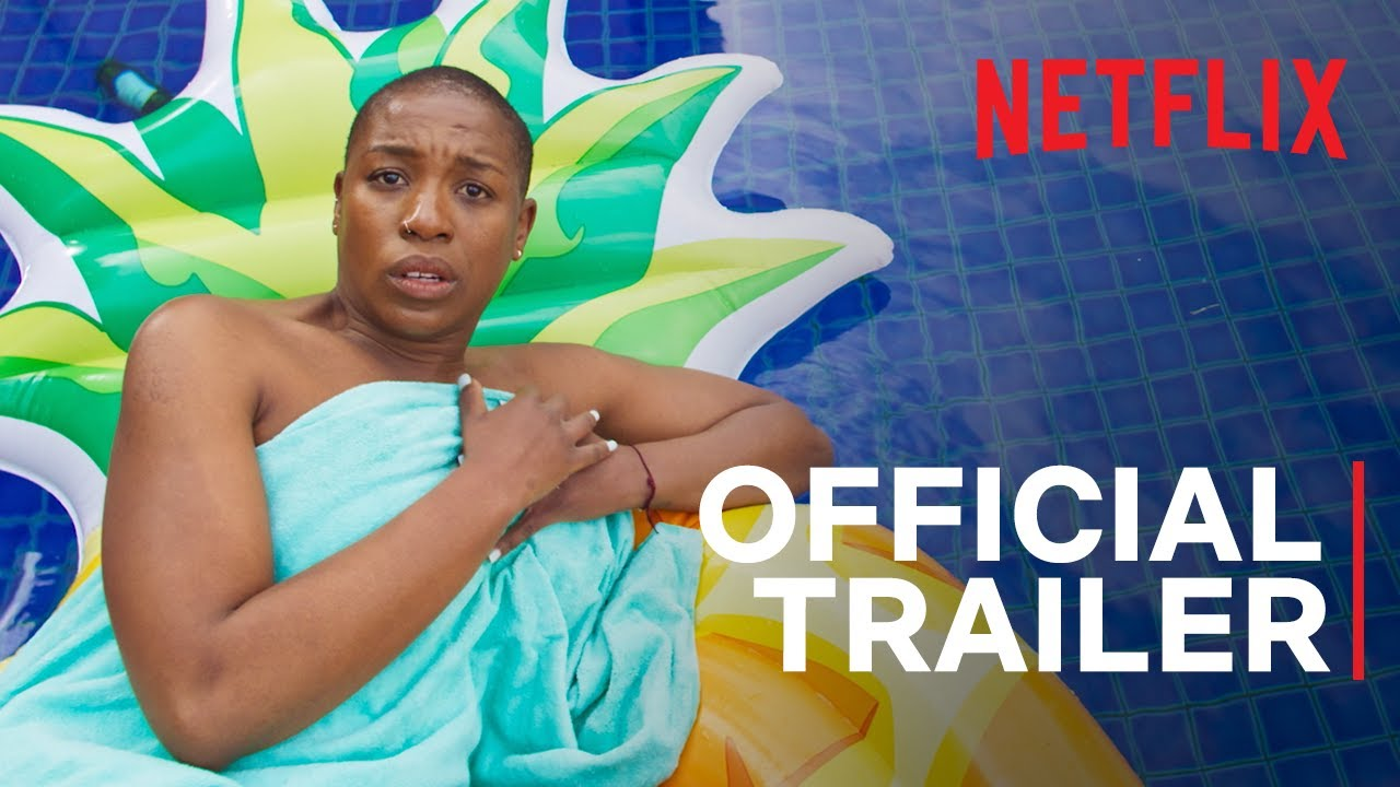 How To Ruin Christmas: The Wedding | Official Trailer | Netflix