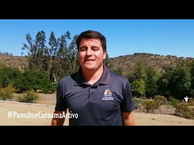 Mes del Deporte en Pumahue Curauma ¡participa con estos challenges!