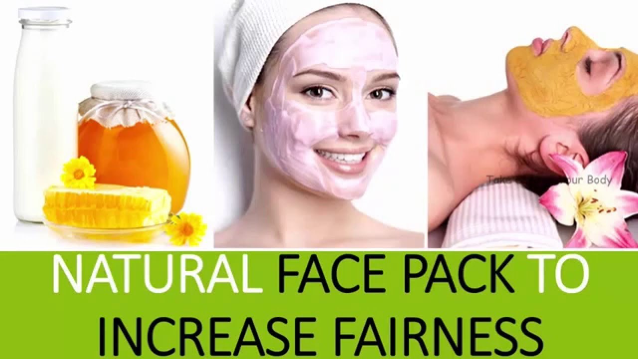 How to increase the face