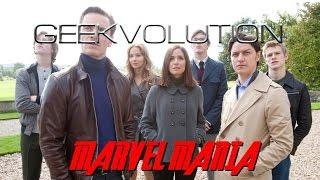 Video Marvel Mania Day 28 | X-Men: First Class download MP3, 3GP, MP4, WEBM, AVI, FLV April 2018
