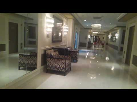 Miami VLog #1: The DoubleTree by Hilton Grand Hotel Biscayne Bay