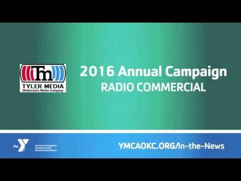 2016 Annual Campaign - Radio Commercial