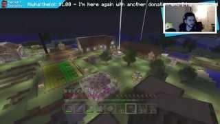 Minecraft Xbox - Soldier Adventures - The Almighty Tree [35]