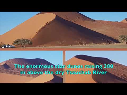 Namibia 2017 (P1) Story Of My Life By The PianoGuys