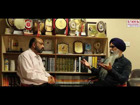 Exclusive Interview with Navkiran Singh on Honor Killing & Human Rights | SNE