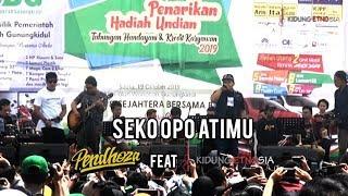 SEKO OPO ATIMU - PENDHOZA Feat KIDUNG ETNOSIA
