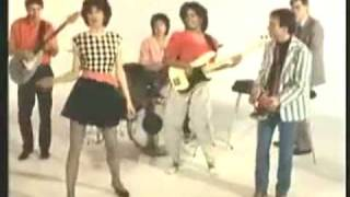The Waitresses - I Know What Boys Like