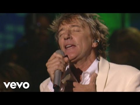 Rod Stewart - For All We Know (from It Had To Be You...The Great American Songbook)