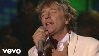 Rod Stewart - For All We Know