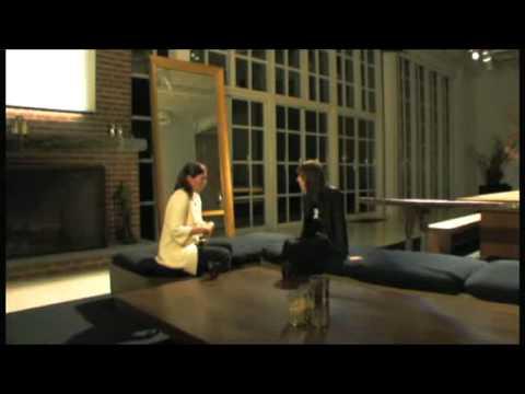 5Rhythms of Dance -Gabrielle Roth